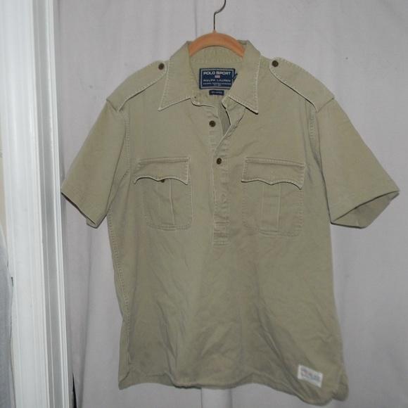 80666b9fb Polo by Ralph Lauren Shirts